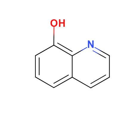 8-羟基喹啉;CAS NO:148-24-3