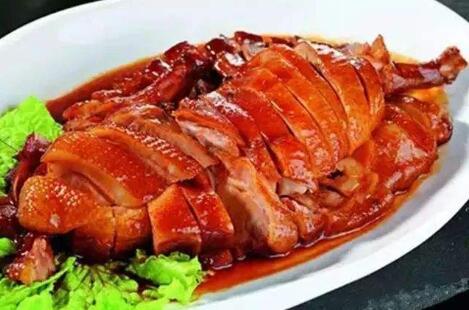 几种常见鸭肉做法,让你口水直流