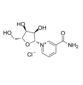 烟酰胺核苷氯化物,NR-CL,CAS NO:  23111-00-4