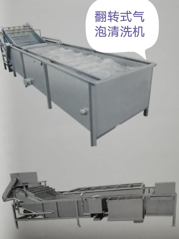 自动化清洗机
