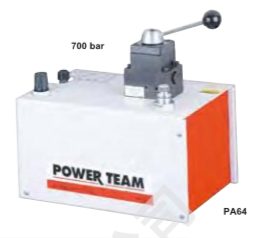 PA60系列气动液压泵