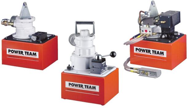 气动液压泵PA46/55