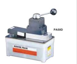 气动液压泵PA50