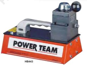 液压增压器HB44