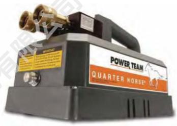 电动/电池液压泵PE10系列