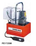 电动液压泵PE17系列
