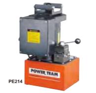 电动液压泵PE21系列