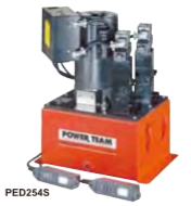 PED系列电动液压泵
