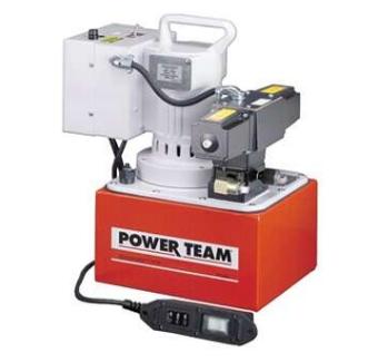 美国派尔迪电动液压泵PE55系列