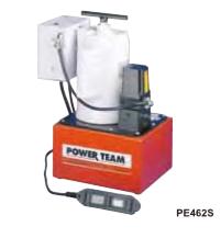美國派爾迪PE46系列電動液壓泵