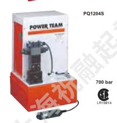 PQ60系列电动液压泵