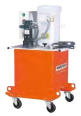 電動液壓泵PE400