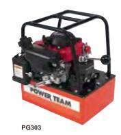 汽油发动机液压泵PG30/50系列