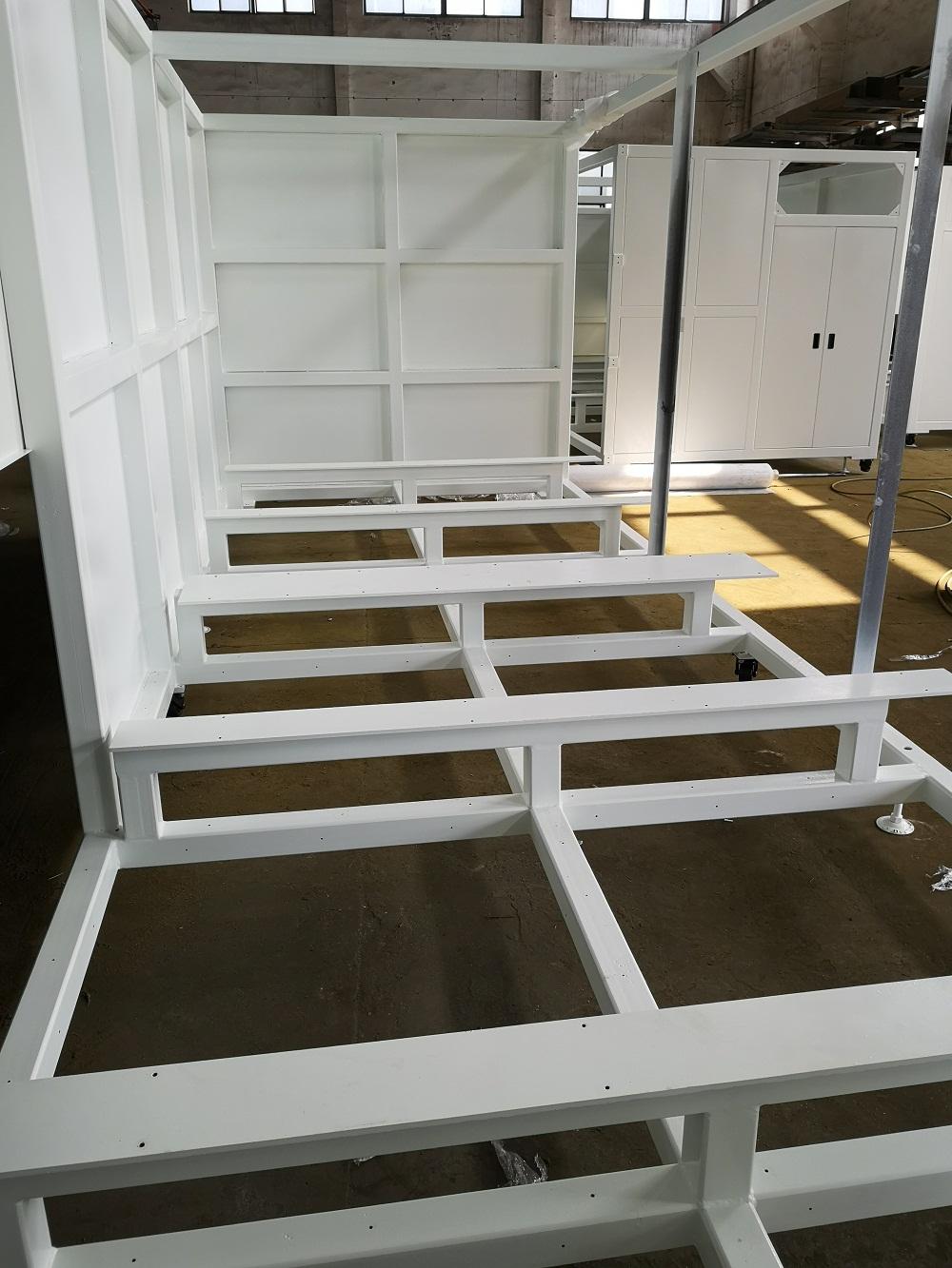 焊接喷塑加工