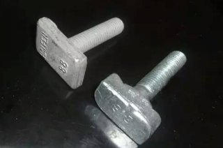 哈芬槽专用T型螺栓