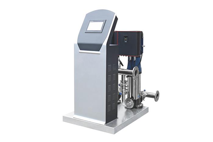 智能变频恒压供水设备(可远程调控)
