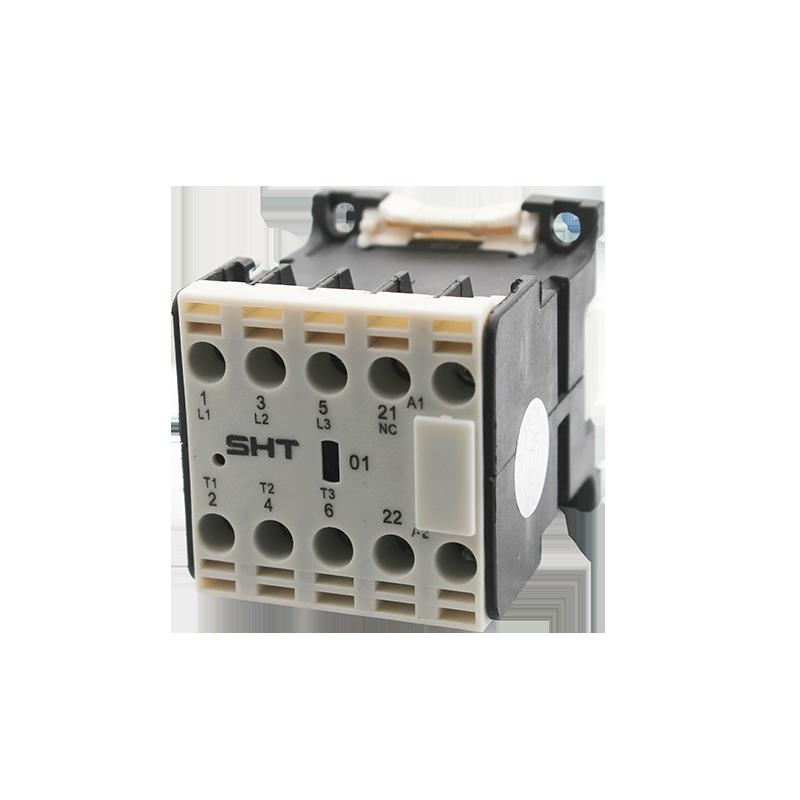 HAC2-6.3系列交流接触器