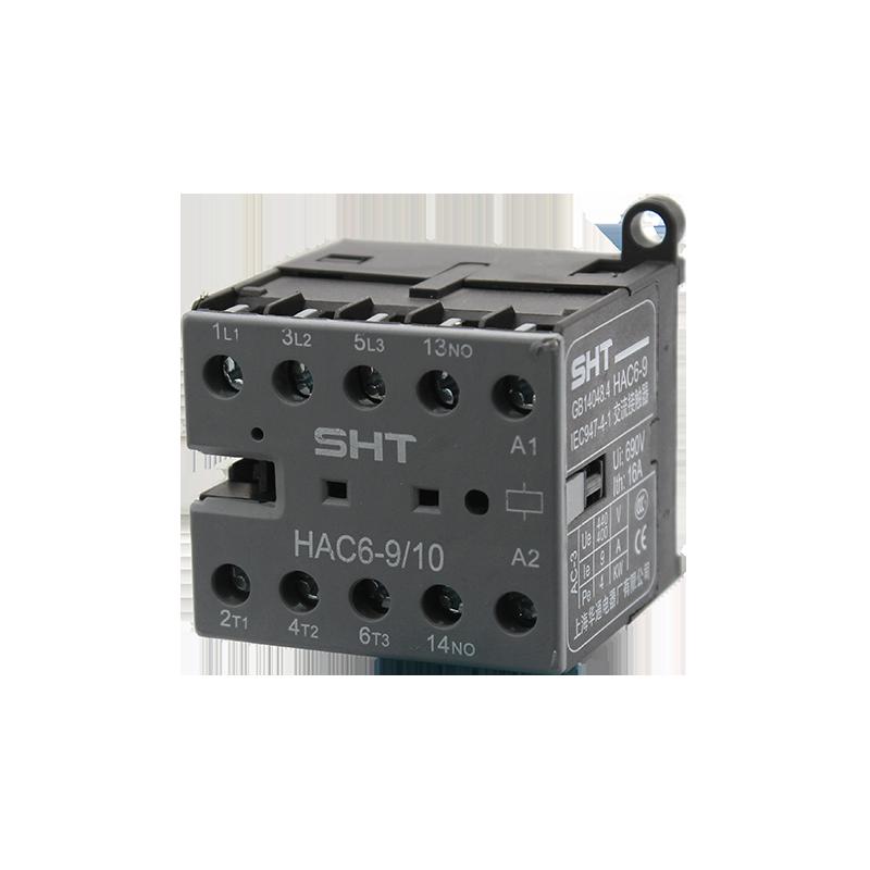 HAC6-9系列交流接触器