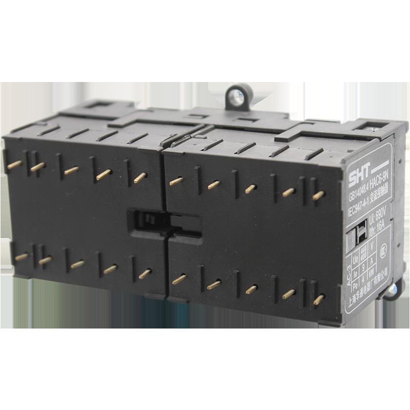 HAC6-9系列针式联锁交流接触器