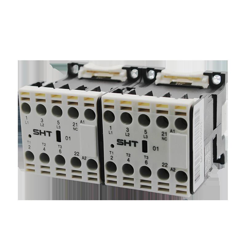 HAC2-6.3系列联锁交流接触器