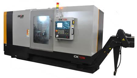 CK7530数控车床