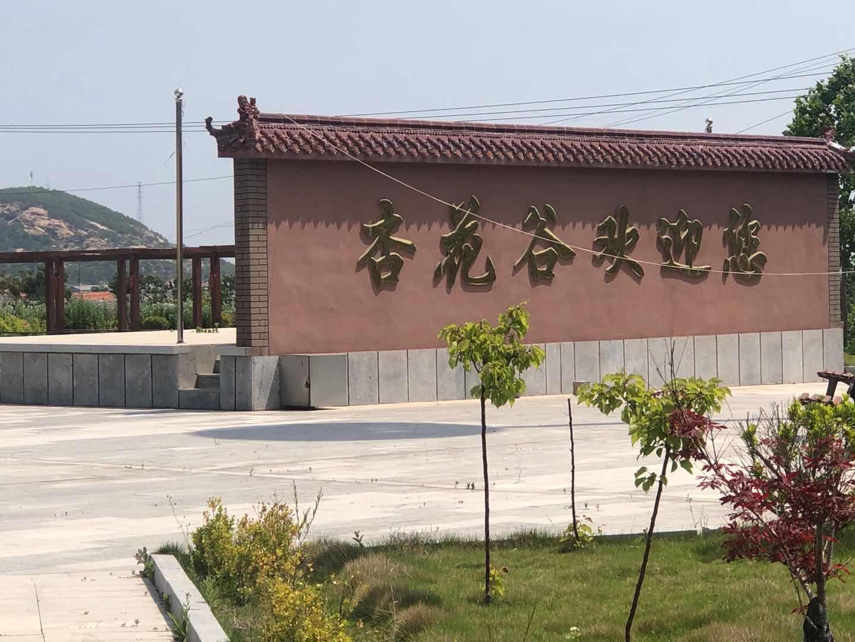 中国传统古村落-烟台市十里杏花谷乡村旅游农民专业合作社