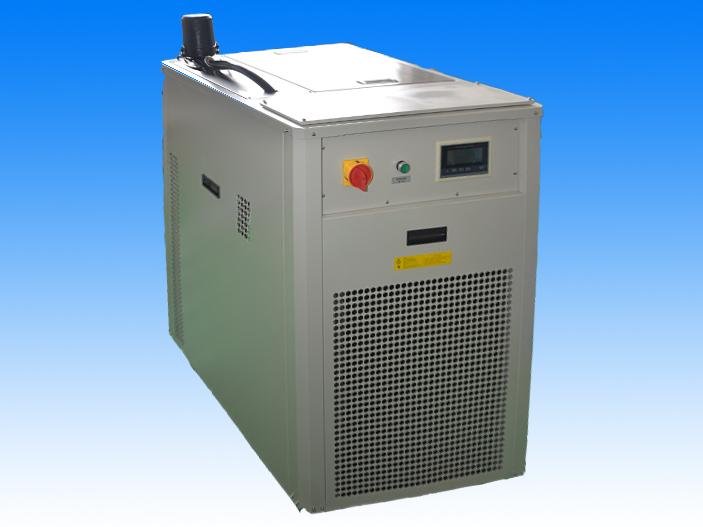 潤版液冷卻機組