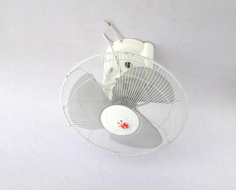 金龙电风扇不摇头的原因是什么?怎么维修?已回答