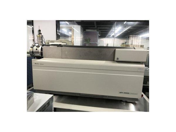 二手质谱仪 AB Sciex-LCMS-API4000