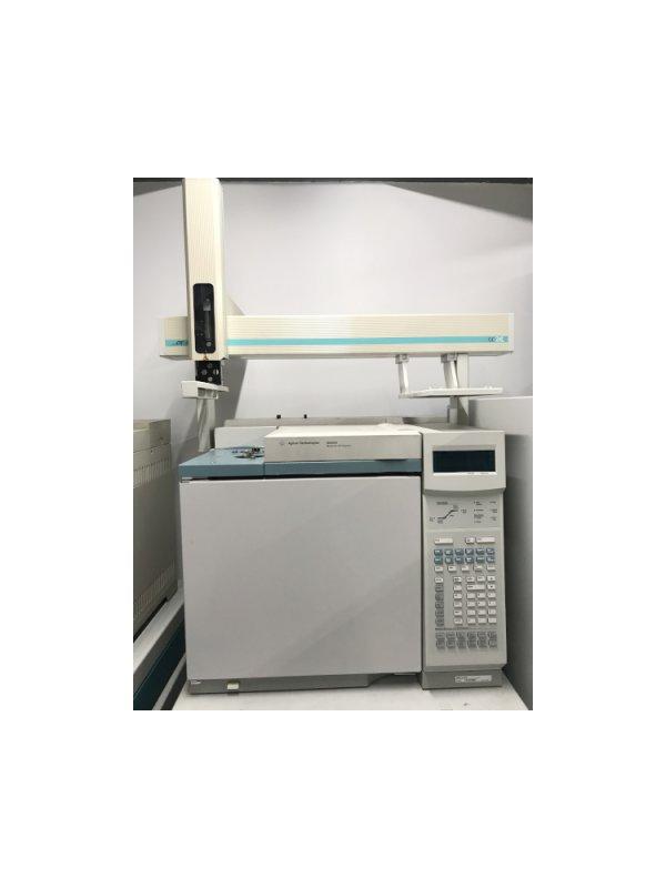 二手质谱仪 Agilent-GC-6890N