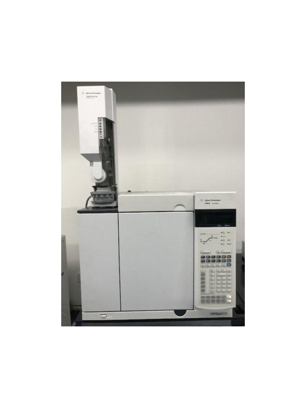 二手质谱仪 Agilent-GC-7890A