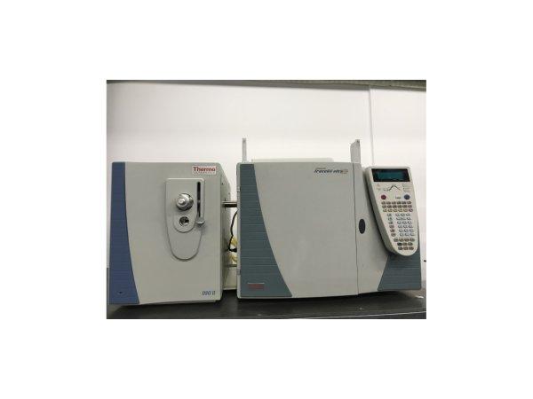 二手质谱仪 ThermoFisher-GCMS-DSQ