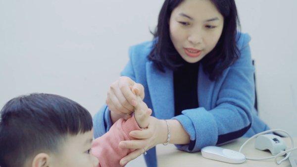 皮纹测评课程
