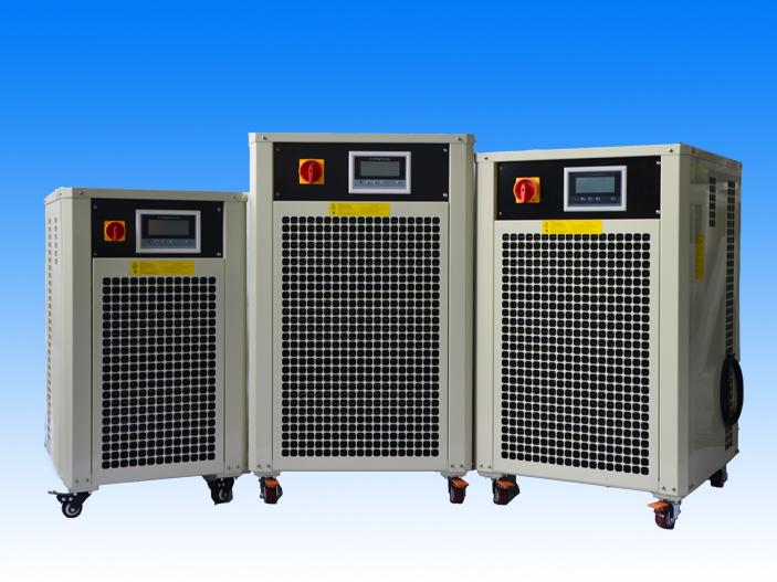 在线检测专用冷水机CLX系列