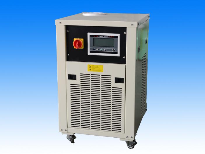 室温同调型冷水机HLX系列