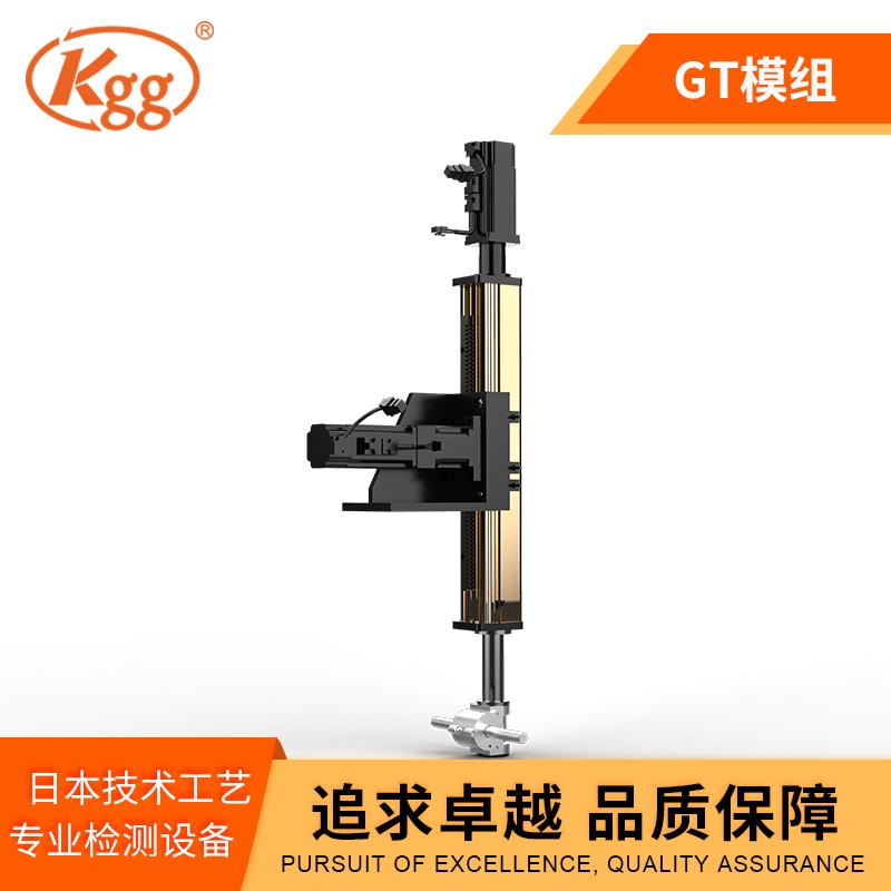 Kgg 齿条传动模组 GT8-SR 齿轮齿条模组 垂直传动 线性模组 多轴模组 直线滑台 高速静音 精密对位平台 厂家
