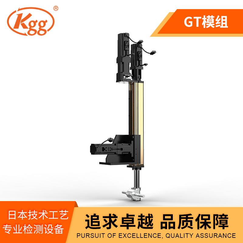 Kgg 齿条传动模组 GT8-DR2 齿轮齿条模组 垂直传动 线性模组 多轴模组 直线滑台 高速静音 精密对位平台 厂家
