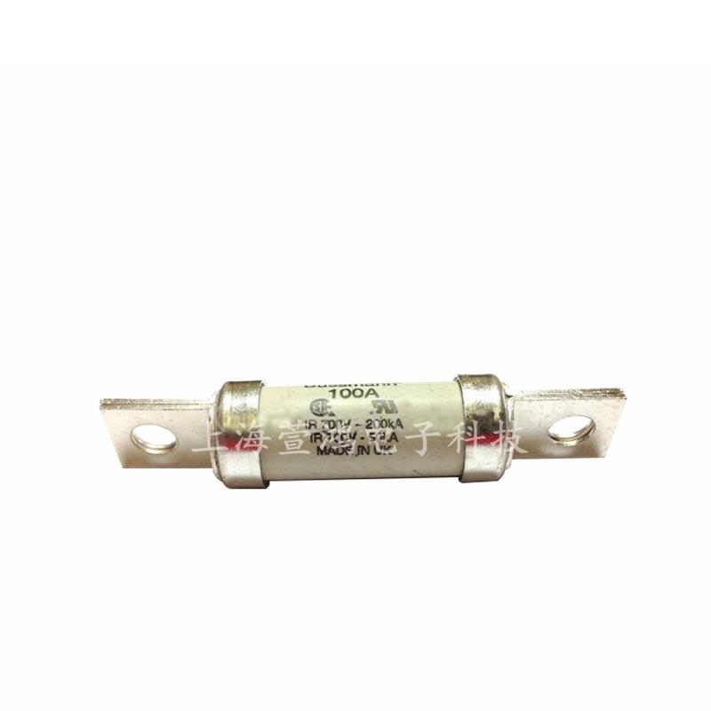 巴斯曼熔断器 FWP-100B