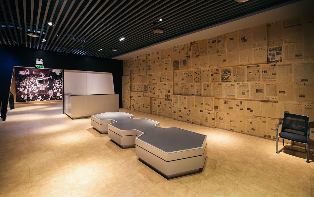 如何选择优质展馆展厅设计公司?