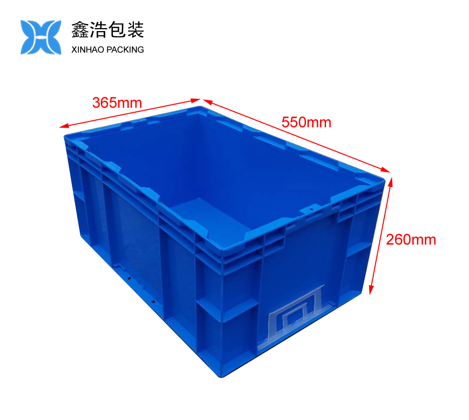 HP-5D物流箱