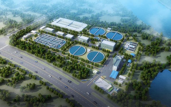 我国水处理行业市场规模预测:2024年有望突破3500亿元
