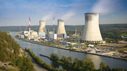 """面对压力,国核电力院交出这样一份 """"成绩单"""",底气何在?"""