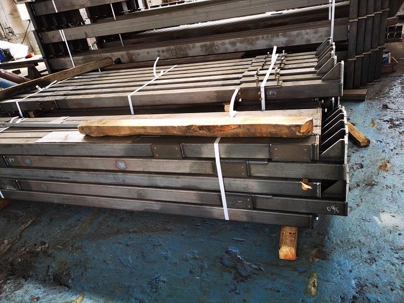 嘉善钢结构焊接02