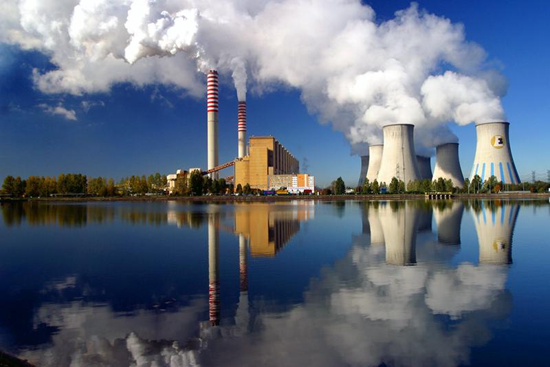国资密集进入环保产业,行业大洗牌来了?