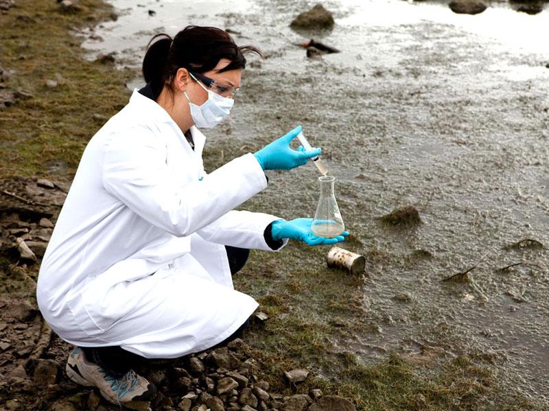 意大利国家高等卫生研究院:废水监测有助判断疫情