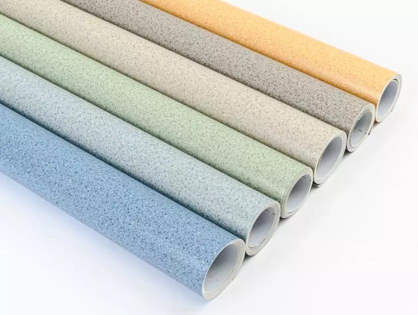 PVC商用塑胶地板与民用塑胶地板的区别?