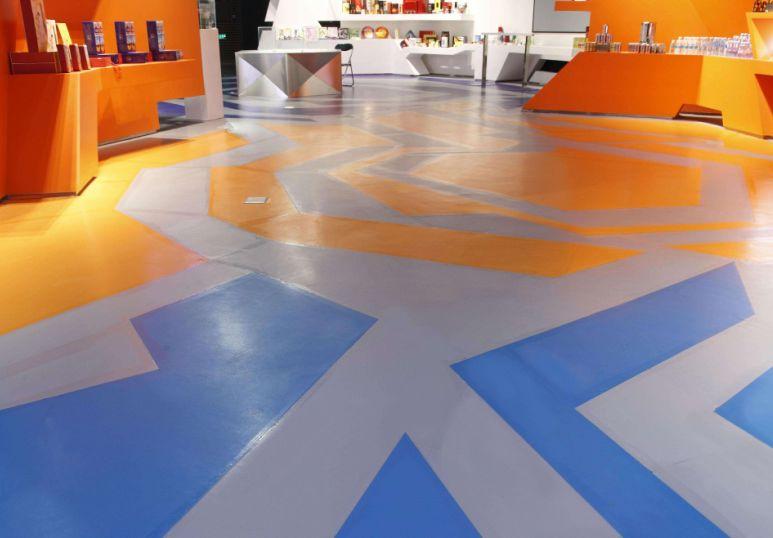 PVC塑胶地板发展前景怎么样?