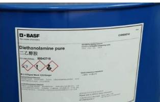 二乙醇胺-胺类