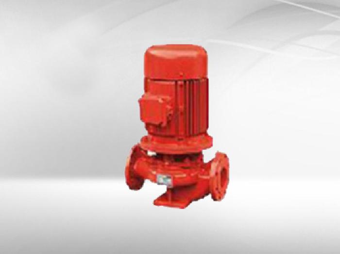 XBD-LS固定立式消防泵