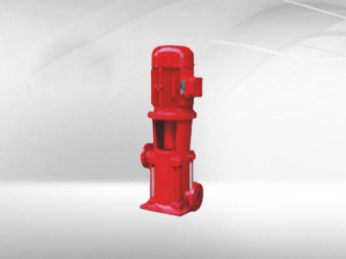 XBD-LG便拆立式多级消防增压泵